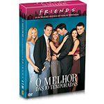 Box DVD Friends O Melhor das 10 Temporadas 10