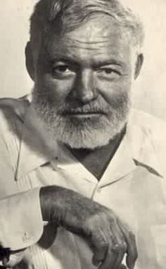 Hemingway : A Life in A loving homage to one of America's greatest writers. July marks the anniversary of the tragic death of Ernest Hemingway. The year will also see the release of two documentaries about the famed writer. In this first-ever tribute t