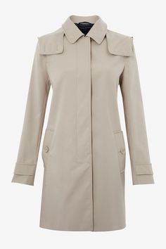 Trench Coat: How To Choose It Well