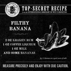 Filthy Banana