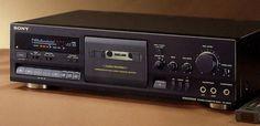 SONY TC-RX711  - www.remix-numerisation.fr - Rendez vos souvenirs durables ! - Sauvegarde - Transfert - Copie - Digitalisation - Restauration de bande magnétique Audio - MiniDisc - Cassette Audio et Cassette VHS - VHSC - SVHSC - Video8 - Hi8 - Digital8 - MiniDv - Laserdisc - Bobine fil d'acier - Micro-cassette - Digitalisation audio - Elcaset
