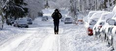Health Tips For When Cold Weather Becomes Dangerous --- Extremely cold temperatures are very serious and exposure to negative wind chills can quickly turn life threatening.