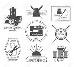 sewing logo - Google Search