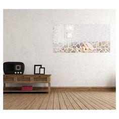 Originálne nerozbitné zrkadlo ako dekorácia Bath Caddy, Floating Nightstand, Table, Furniture, Home Decor, Floating Headboard, Decoration Home, Room Decor, Tables
