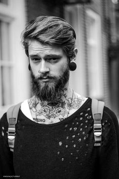 Tatuajes y estilo …
