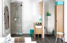 101 Woonideeën badkamer bij Bad in Beeld :: 101 Woonideeën badkamer