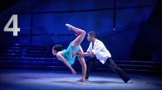 Top 20 best So You Think You Can Dance routines and performances ever. List of all the routines: Honorable mentions: Jeanine & Brandon - Tetsujin (Paso Doble...