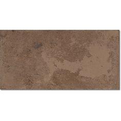Kolekcja Kotto Brick - płytki podłogowe Kotto Brick Mattone Nat. 12,5x25