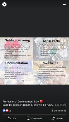Outdoor Learning, Forest School, Activities