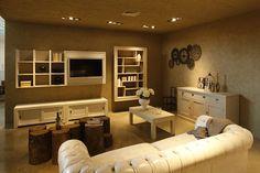 Ambientazioni per ogni stile -Devina Nais #livingroom