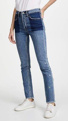 Shop for PRPS Amx Jeans with Reverse Tone Pockets at ShopStyle.com Pockets  Online f7f761714a0