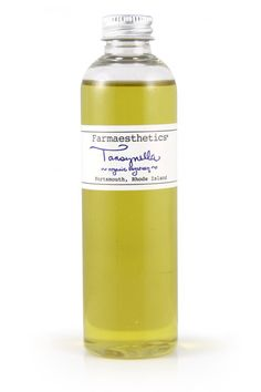 Farmaesthetics Tansynella Organic Bugscreen - this all-natural product has endless bug-deflecting possibilities and is safe to apply directly to your skin.
