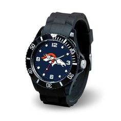 Denver Broncos Men's Sports Watch - Spirit Z157-9474678681