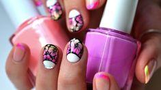 Nail art hibiscus    Version complète sur YouTube ✨ Full version on YouTube ➡ yt.com/Tartofraises1 #tartofraises #nailart #nails #notd #npa #nailpolish #spirale #abstractnails #colorfulnails #nailtutorial #nailideas #nailist #nailsart #nailtrends #fashion #tartovids #nailtutorials utorials #nailsartvids #nailsartvideos #howto @nailsartvids @nailsartvidss
