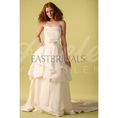 Wedding Dress - East Bridals