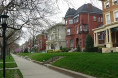 Old Louisville, Kentucky
