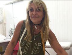 Elena Barba a lavoro a Ateleba sposa https://giodit.com/2016/12/01/ateleba-sposa-latelier-di-elena-tra-artigianalita-femminilita-e-digitale/