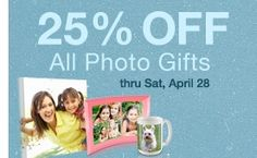 Walgreen's AWESOME Photo Deals
