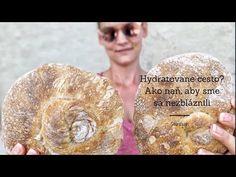 Hydratovane cesto? Ako naň, aby sme sa nezbláznili /Sourdough bread - YouTube Round Sunglasses, Mens Sunglasses, Sourdough Bread, Youtube, Blog, Instagram, Hampers, Yeast Bread, Round Frame Sunglasses