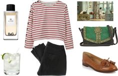 """""""Untitled #1054"""" by girlinlondon ❤ liked on Polyvore"""