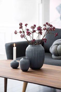 Modern Home Decor Bedroom Nordic Home, Diy Interior, Scandinavian Home, Scandinavian Interior, Modern Interior Design, Design Vase, Decor Inspiration, Decor Ideas, Nordic Design