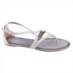 Sandale de dama bej BM170B - Reducere 50% - Pret 29.99 lei - Zibra Shoes, Fashion, Sandals, Moda, Zapatos, Shoes Outlet, Fashion Styles, Shoe, Fashion Illustrations