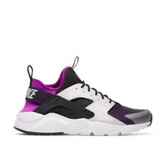 Nike Air Huarache Run Ultra from the Spring '16 collection in purple