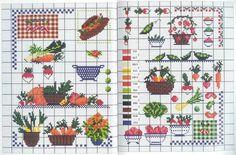 Gallery.ru / Фото #2 - Fruits et Legumes - Mongia