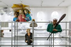 Bik Van der Pol at Witte de With #ContemporaryArt #Art contemporain #Arte contemporanea #現代美術 #Arte contemporáneo #Современное искусство 😘✏️ - https://wp.me/p7Gh1Z-2kv #kunst #art #arte #sztuka #ਕਲਾ #konst #τέχνη #アート