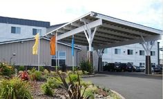 Inn At Wecoma in Lincoln City Oregon