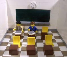 Learn something new everyday.  #lego #legos #legostagram #legostarwars #legophotography #toy #toyart #tfol #toyslagram #toyslagram_lego #toystagram #toyphotography #art #afol #afolclub #artsy #artist #artwork #artistic #starwars #scifi #ludgonious #followme #follow #bricknetwork #brickcentral by ludgonious