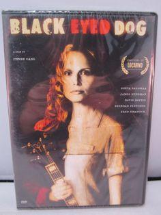 Black Eyed Dog DVD New HTF Sonya Salomaa James Hyndman