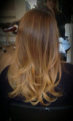 Balayage  Stylist: kai  #freehand#blondidol#hairpoint#salonemotion#redken#