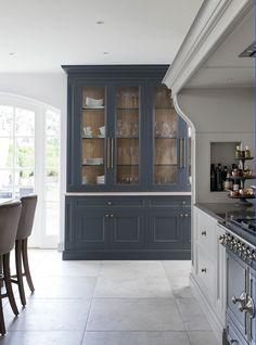 Custom furniture designers and and manufacture of luxury home interiors in both Ireland and the UK. Timeless pieces of cabinetry for throughout the home.