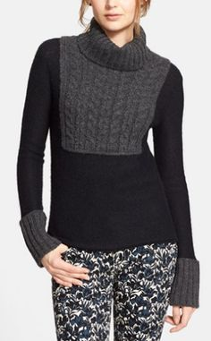 Cozy sweater #ilovefall