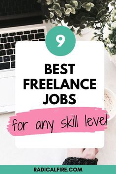 If you're just starting out as a freelancer, you'll want to get started the right way in the career path that produces a highest income, right? A lot of new freelancers think that way. However, that's not the case, as a freelancer your income depends on your output and skill level. Let's get to know the freelance jobs that suits you and your skill level! Financial Peace, Financial Goals, Make Money From Home, Way To Make Money, Money Saving Tips, Money Hacks, Dividend Investing, Creating Wealth, Finance Organization