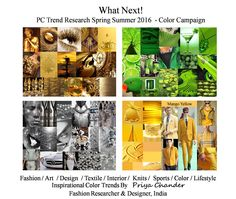 #fashion #art #design #pctrendresearch #India #golden #green #silver #mango #yellow #colortrends #pantone #colortrends2016 #colorpalette #weave #couture #menswear #womenswear #kidswear #sportswear #knitwear #interiordesign #homedecor #blockprint #print #pattern #graphic #wallart #scarves