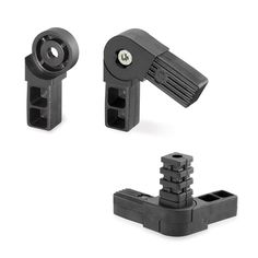 STC-A-Adjustable angle square tube connectors.jpg (1000×1000)