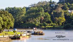 A sunny day on the beautiful Whanganui Awa (River) - and so many ways to enjoy it! Have a look at www.visitwhanganui.nz/whanganui-river for some ideas when you #visitwhanganui :)  #whanganui #newzealand #wanganui #northisland #travelnz #visitnewzealand #newzealandbeauty #whanganuiriver #nzmustdo #kiwi_photos #kiwipics #travelgram #lonelyplanet #nz #mustdonz