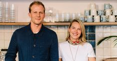 An Insider's Guide to Charleston, According to the Cool Couple Behind This Chic New Café