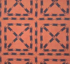 Rouse Phillips textile design...