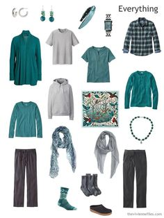 How to Build a Travel Capsule Wardrobe by Starting with a Bracelet – April 2020 - The Vivienne Files Capsule Wardrobe Mom, Work Wardrobe, Travel Wardrobe, Capsule Outfits, Classic Outfits For Women, Travel Capsule, The Vivienne, Classic Wardrobe, Fashion Capsule