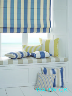 Warwick | Auckland Drape Company Curtains and Blinds