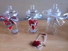 my christmas sweet jars