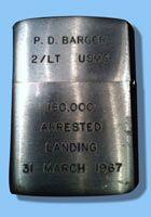 Phillip D Barger