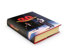 Projeto editorial comemorando os 30 anos do espetáculo Tangos & Tragédias. (Jessica Costa, Fernando Gressler)