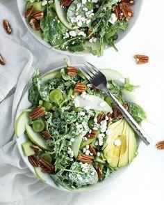 "2,080 Synes godt om, 5 kommentarer – Healthy & Delicious | Domino S (@healthydeli) på Instagram: ""Mmmmmmh"""