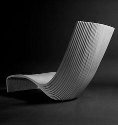 Piegatto | Chaise