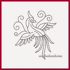 Free Hand Embroidery Patterns Names because Embroidery Thread For Brother Machine + Embroidery Knoxville Tn since Embroidery Stitches For Leaves our Slavic Embroidery Tattoo Bordados Tambour, Tambour Embroidery, Iron On Embroidery, Embroidery Transfers, Embroidery Patterns Free, Hand Embroidery Designs, Cross Stitch Embroidery, Machine Embroidery, Embroidery Tattoo