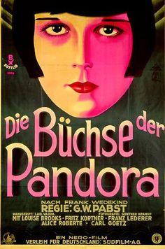 Pandora's Box, 1929